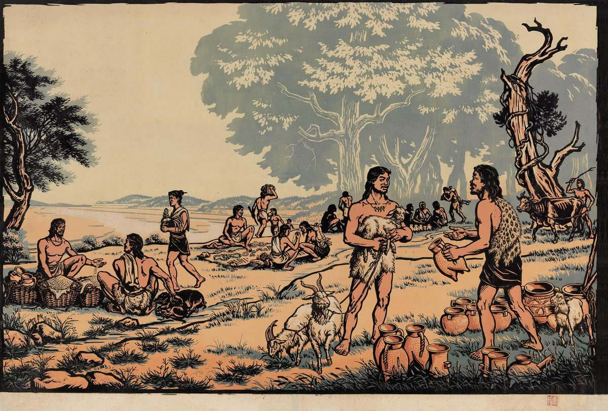 啤酒的起源与发展