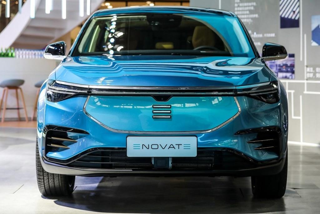 聚焦上海车展,国内最贵电动车发布,光屏幕就让人眼花缭乱