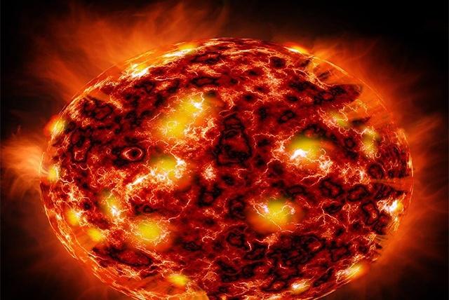 宇宙中没有氧气,为何太阳却能够一直燃烧呢?我们都误解了教科书