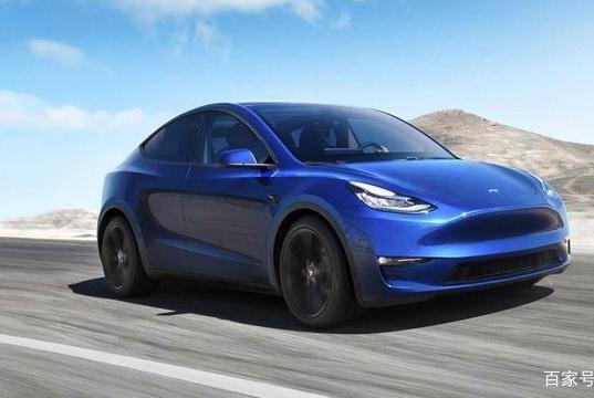 特斯拉推出新款SUV,起售价折合人民币26.2万