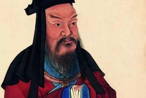 三国演义中陈宫为黎明苍生而奋斗,而正史里真是这么回事吗