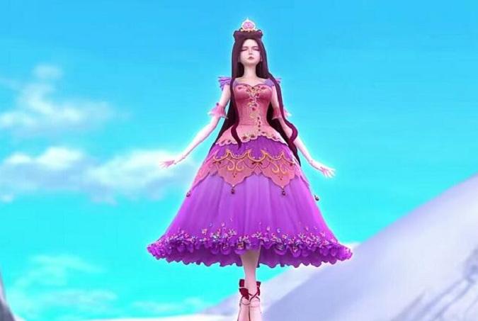 叶罗丽:并非茉莉一个变身就确定她是金王妃,剧中还有其他伏笔