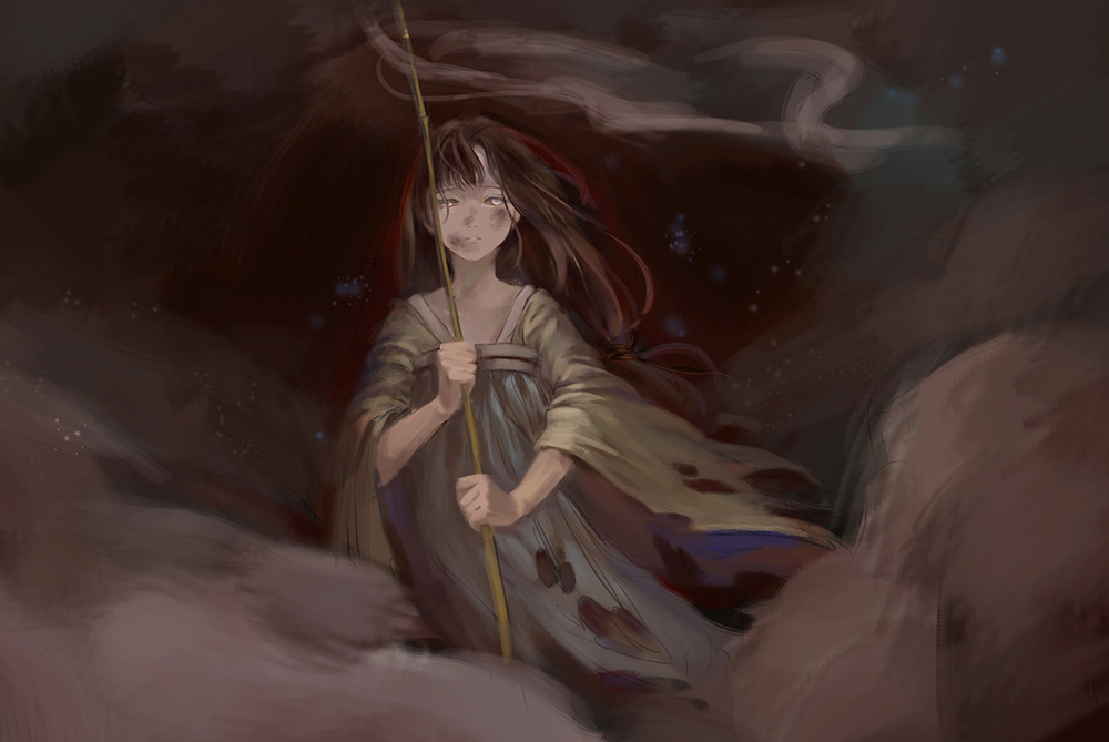 《魔道祖师》动画更名羡云篇,播出时间未确定,三处剧情难以还原