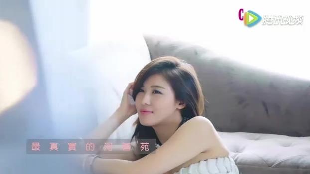 韩国人气偶像河智苑的视频剪辑