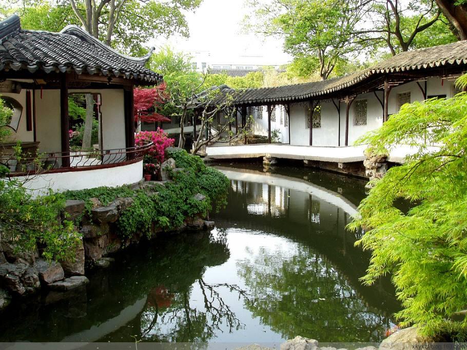 江苏旅游必去的六大景区,景色绝对的让人心动!