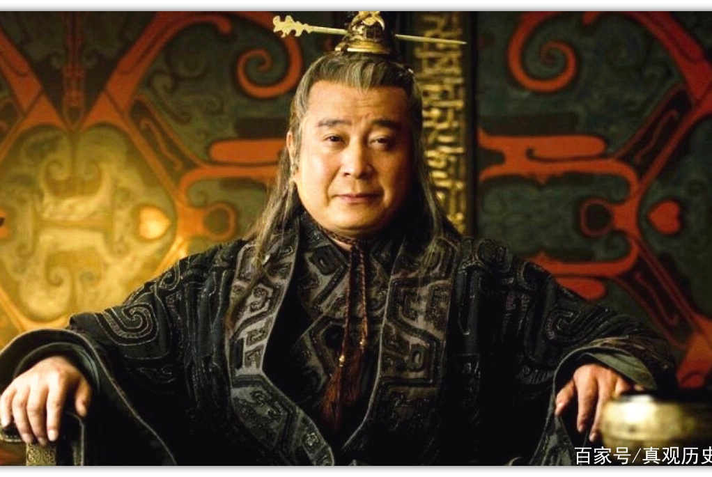 """赵高残害忠良,毁灭了秦朝,为何有人还称他是""""爱国者""""?"""