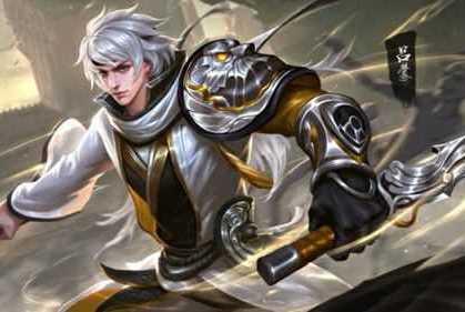 王者荣耀新英雄定位:西施是法师 吕蒙当刺客 夏辰为战士