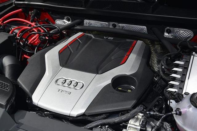 银耳版奥迪Q5L,配V6动力5.1秒破百,德国定价不到6.8万欧元