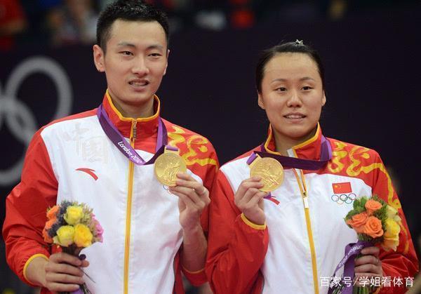 三男三女国�_恭喜!国羽世界冠军赵芸蕾洪炜今大婚,女比男大三岁,婚礼很隆重