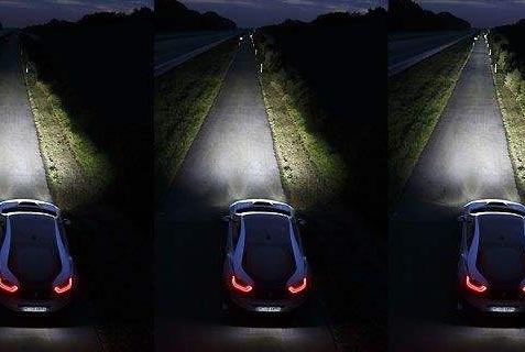 汽车大灯怎么选,到底是LED灯亮还是氙气灯亮,哪种更好?