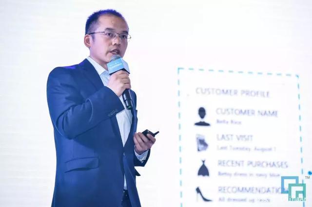 3天3万+专业观众!第2届中国国际人工智能零售展完美落幕 ar娱乐_打造AR产业周边娱乐信息项目 第26张
