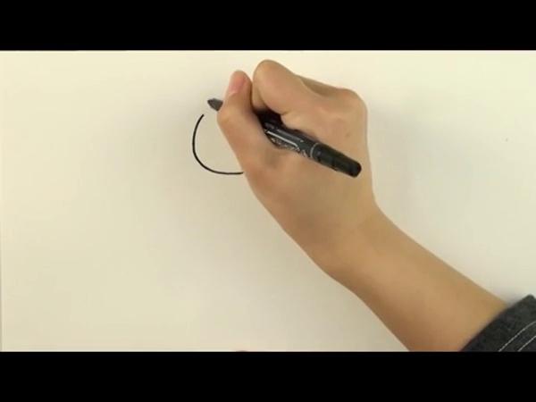 简笔画大全视频 儿童简笔画教程视频 红孩儿 少儿幼儿动物人物教学