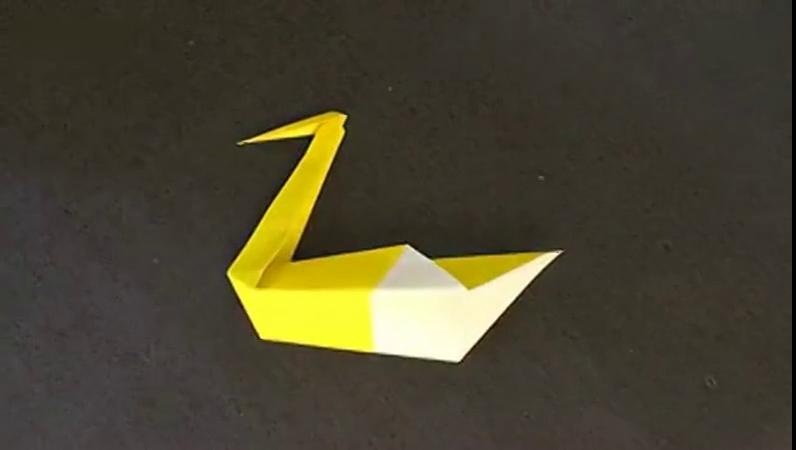 03:41 儿童折纸大全 会振动翅膀的千纸鹤 06:10 千纸鹤书签折纸视频