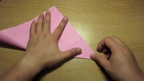 国庆节如何diy灯笼方法 立体折纸大全图解 小兔子灯笼