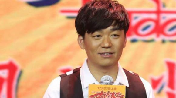 王宝强首度公开谈离婚:马蓉非新片出品人,相信法律公平公正