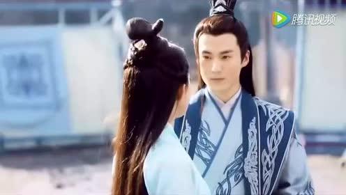 《诛仙青云志》碧瑶花絮浓缩版!如此可爱的赵丽颖