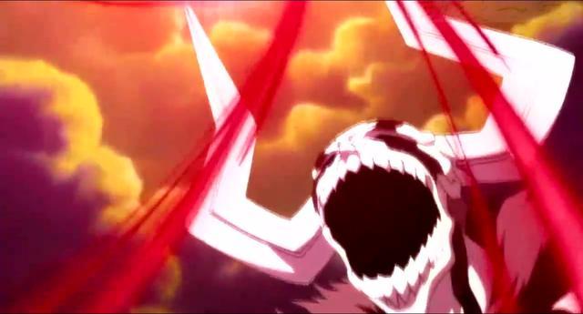 【大嘴】死神 灵魂嘉年华2#13卍解 天锁斩月
