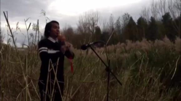 牛人葫芦丝演奏《星月神话》,凄美婉转的声音让人回忆