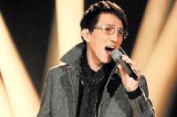 现场版 《你的样子》 林志炫 在演绎经典图片
