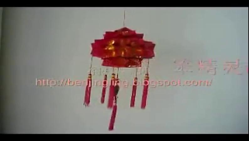04:44 教你使用推台锯制作燕尾榫的方法 16:46 diy串珠水晶灯笼,喜欢