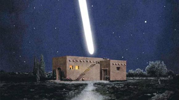 耶稣降生出现的神秘星光,科学家表示再过50万年都不会出现!