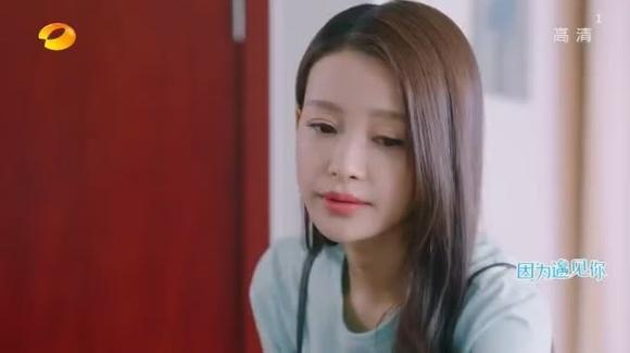 因为遇见你:张果果关心乐童,李云恺看着心疼叫她去吃