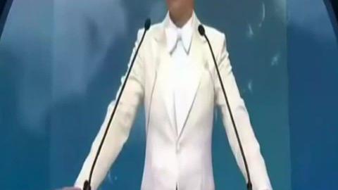 金像獎頒獎典禮劉德華2012與獲獎瞬間高清視頻