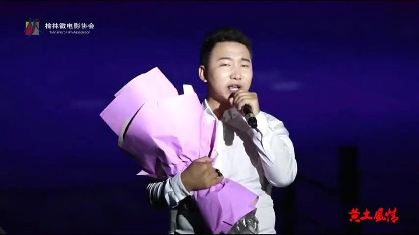 歌曲《为了谁》演唱:王腾