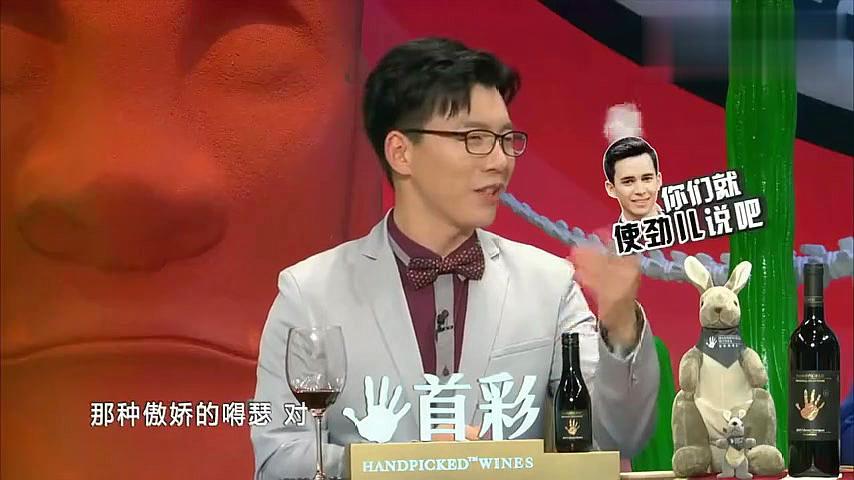 《非正式会谈》一日代表梁悦信老代表田原皓同学,中文唱成英文歌