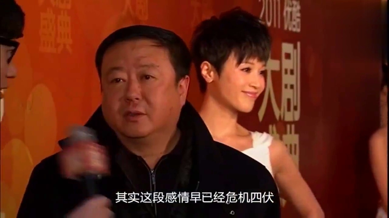 62岁邬倩倩近照:20年没生遭导演前夫抛弃,整容如今认不出!