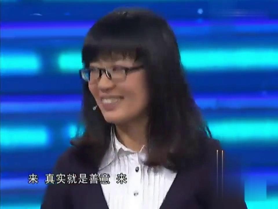 张绍刚联合求职者再一次狠狠地嘲笑了刘惠璞一顿