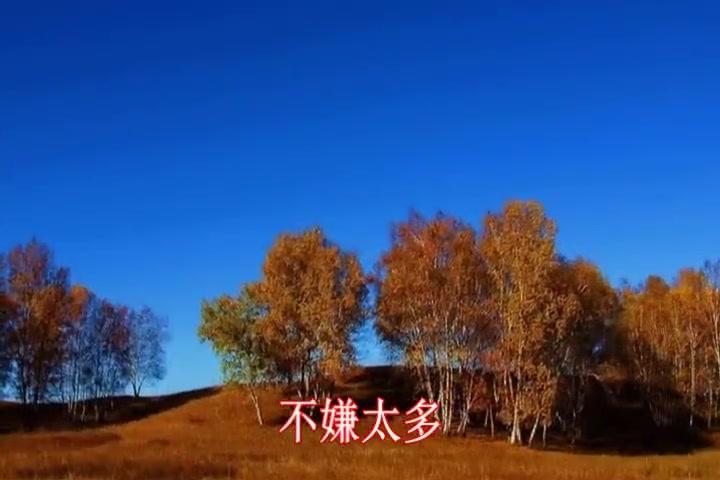 江语晨一曲《浪漫爱》听一次就忍不住单曲循环到天亮!