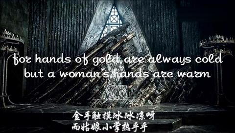 Ed Sheeran-Hands of Gold「权力的游戏第七季第一集」