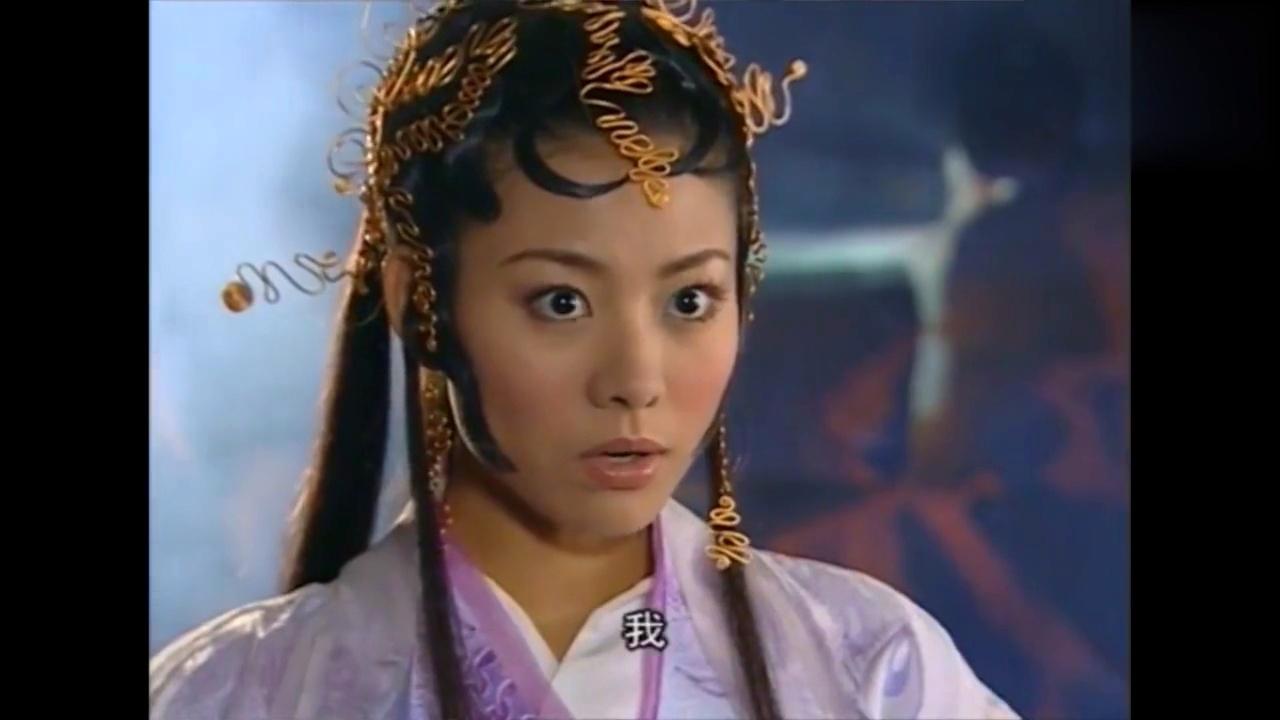 聊斋:蛇妖向花姑子要回元丹,安幼舆被蛇妖打伤