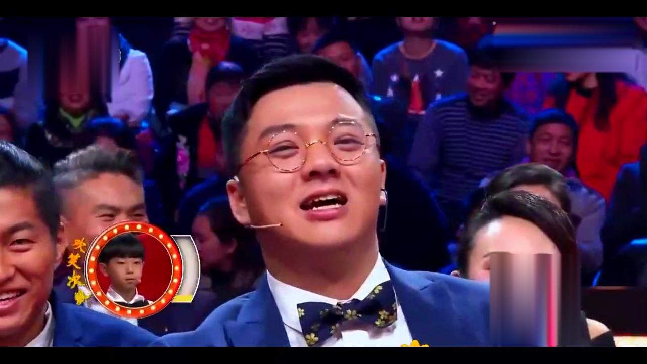 王彤 曹随风爆笑相声《三个字》方言听起来更带劲