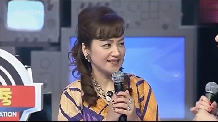 年代秀:姜宏波猜谁在我身边,没想到是她,一出场就引得全场尖叫