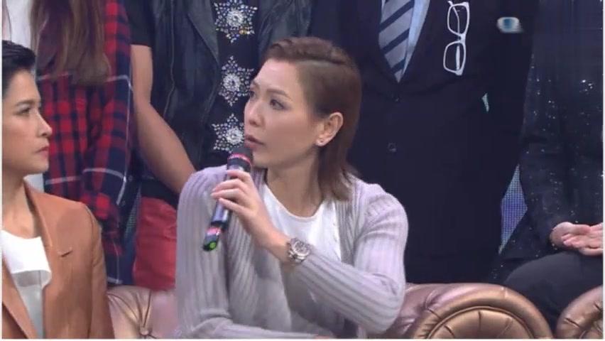 TVB50周年 欧阳震华新剧《夸时代》预告,群星荟萃超过《创世纪》