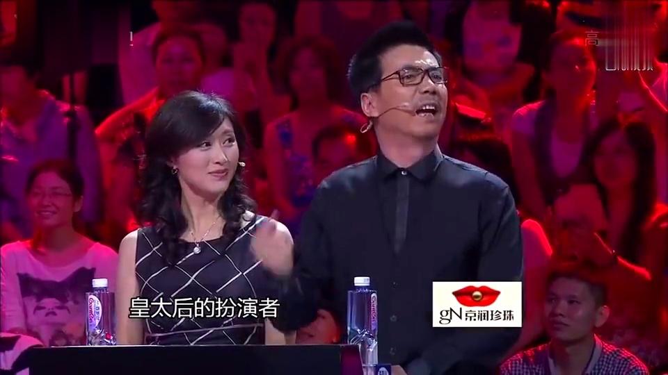年代秀:范明专业撩妹,套路了白珊一个深情的拥抱