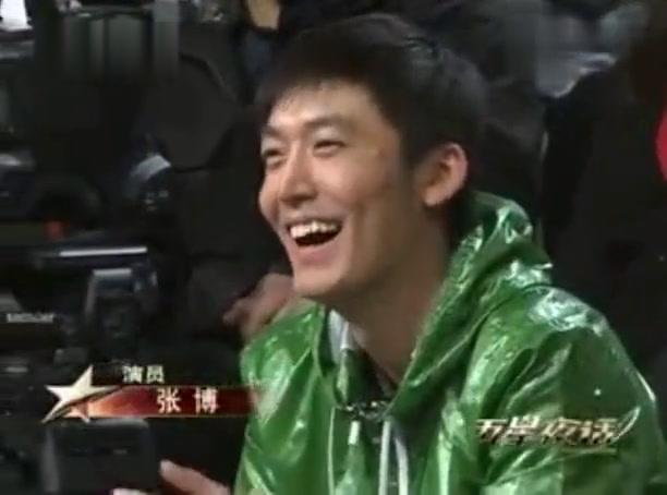 《五星夜话》田中裕子24年前接受采访中文签名,共鸣阿信角色