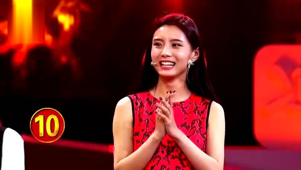 李菁战队与李斯丹妮战队激烈PK,谁能智高一筹!