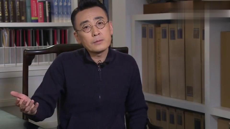窦文涛:年轻人问葛优,戒不掉打飞机怎么办
