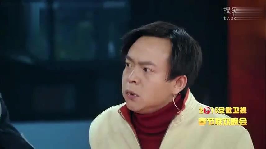 郭冬临 黄杨 邵峰 孙涛,爆笑喜剧小品上演,笑岔气!1