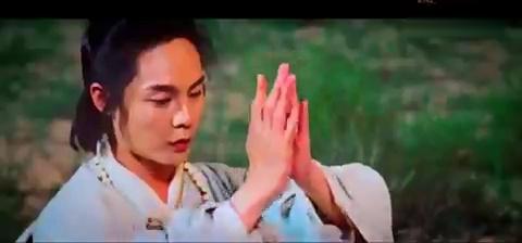 蒋龙《行者》电视剧《大话西游之爱你一万年》片头曲