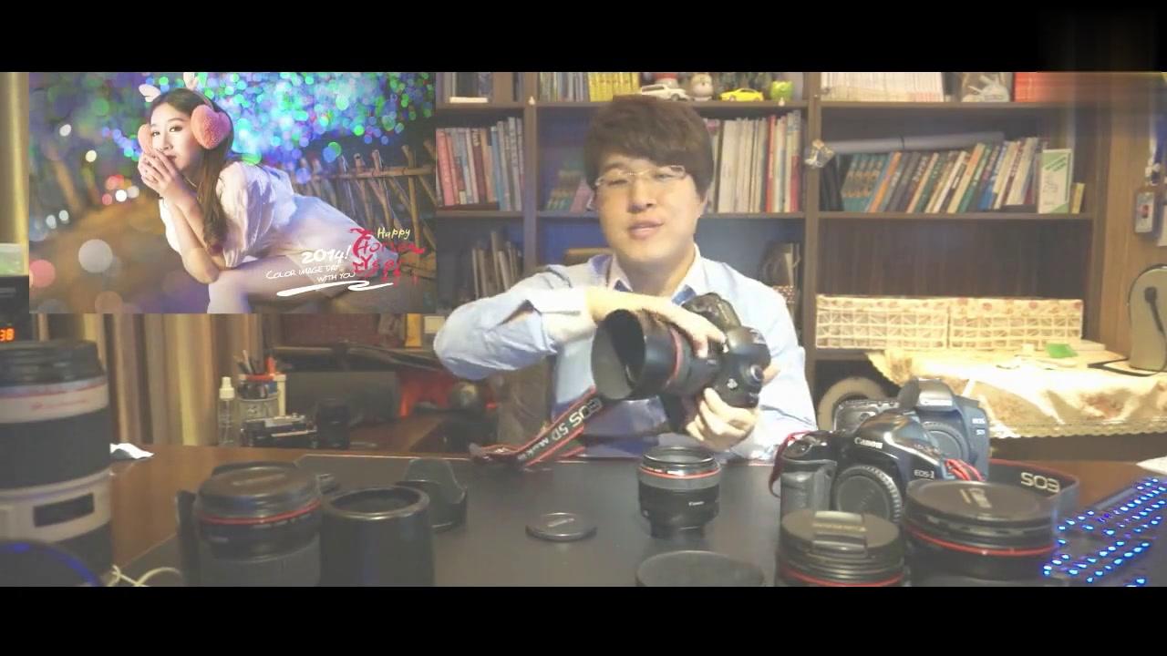 摄影视频:B站最全零基础摄影前期拍摄,镜头讲解介绍