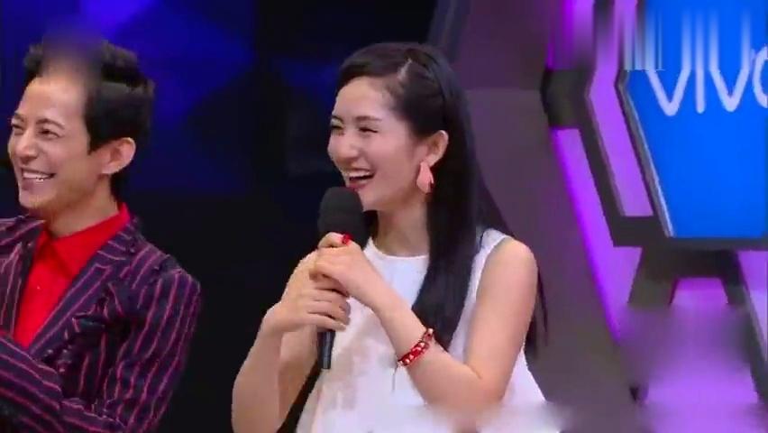 《快乐大本营》郑容和跳神曲战春晚