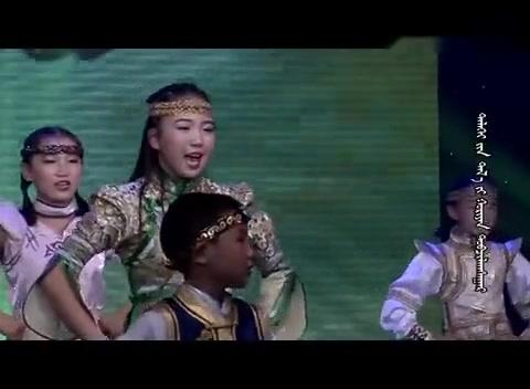 童声版《成吉思汗》第一次听