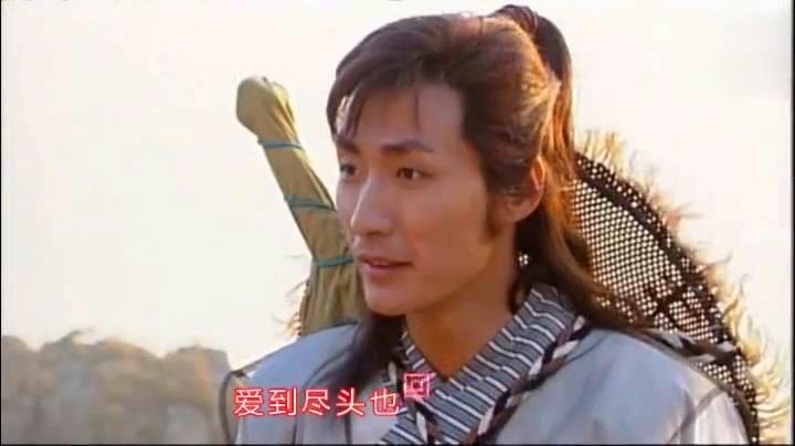 张子健再拍不出如此感人的经典,也再找不出如此动人的甘十九妹