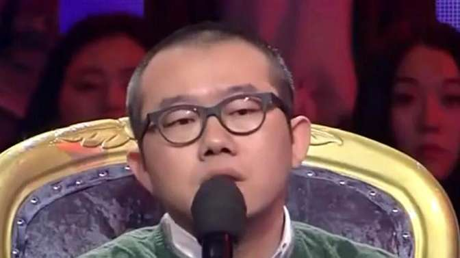 穷小伙娶了个富二代,不料老公一番话,涂磊:干脆把离婚证办了!