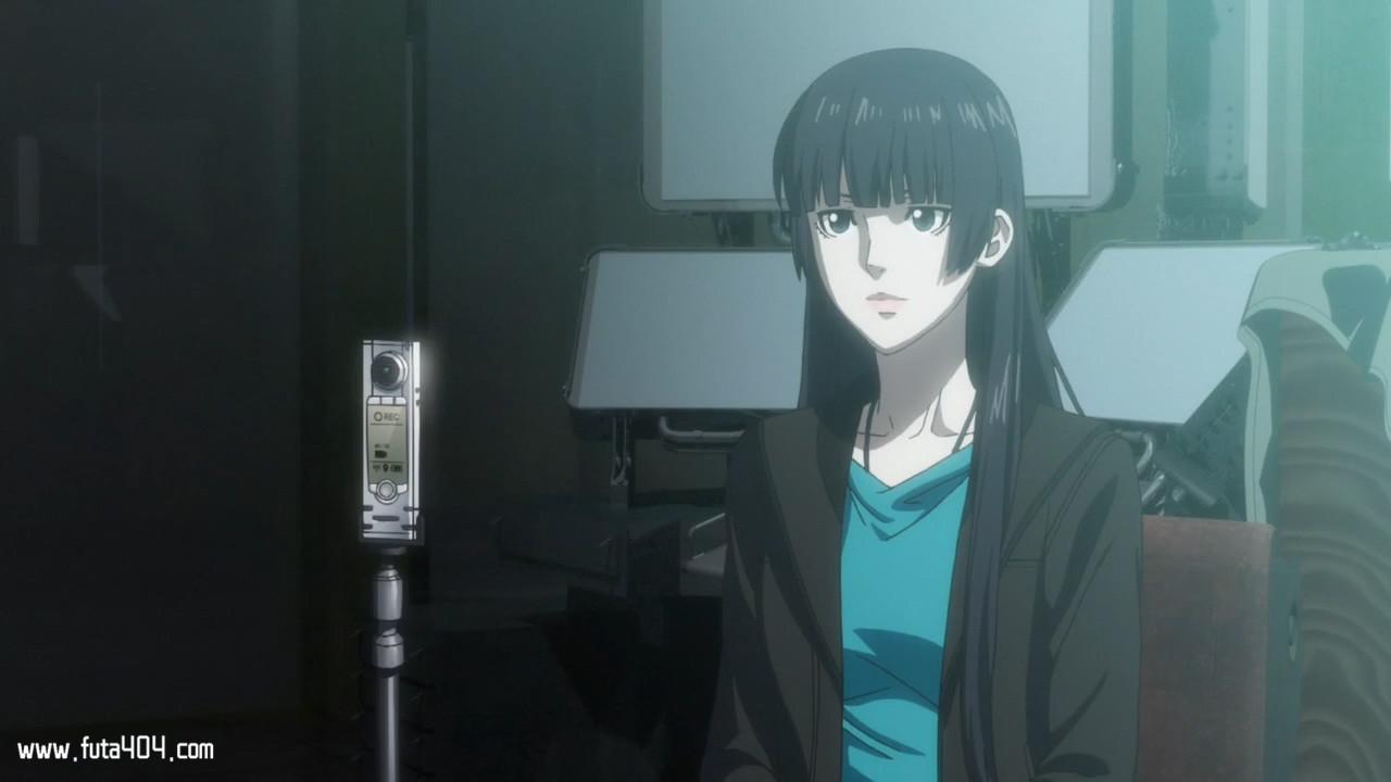 心理测量者第3季 第8话 心理测量者第3季 动画在线 第1张