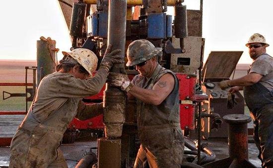 美国原油产量将超过沙特和俄罗斯之和?中国呢?